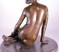 český sochař počátku 20. stol.