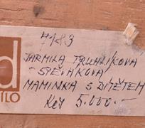 Jaroslava Truhlářová - Spěváková