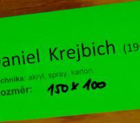 Daniel Krejbich
