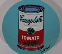 Andy Warhol, Rosenthal