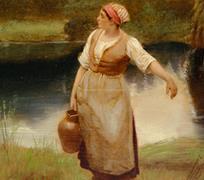 Středoevropský malíř 2. pol.19. st.