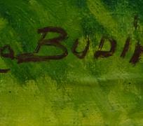 Lojza Budík