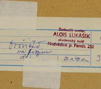 Alois Lukášek