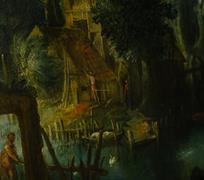 pravděpodobně západoevropský malíř 17. století