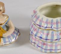porcelánka Praha