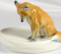 porcelánka Míšeň