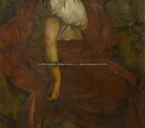 Okruh - Anselm Feuerbach