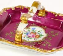 porcelánka Loket