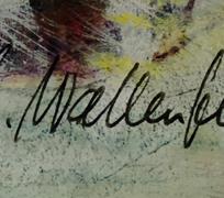 Markéta Wallenfels