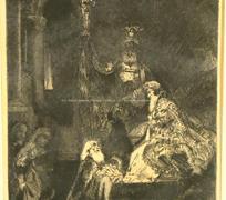 Rembrandt van Rijn