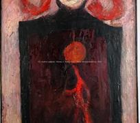 český malíř 20. stol.