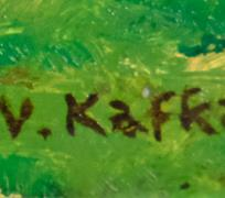 Vilém Kafka