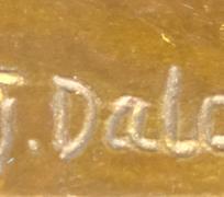A. J. Dalou