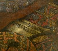středoevropský malíř přelomu 18-19. století