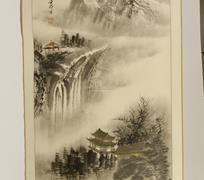 Čínský umělec