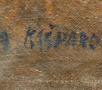 Běla Kašparová Riegrová