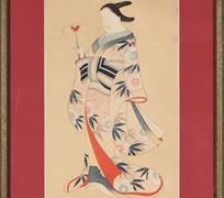 Harunobu Suzuki