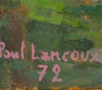 Paul Lancoux