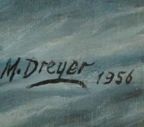 M. Dreyer
