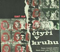 Jaromír Hanzlík, Josef Vinklář, Jana Rybářová, Jiří Suchý, Jitka Molavcová, Jan Tříska, Peter Sellers