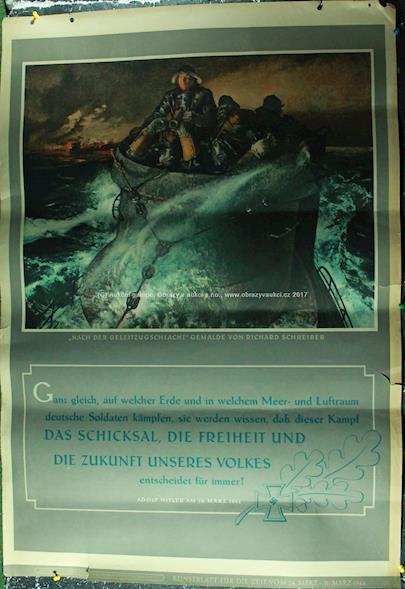 . - Ponorka