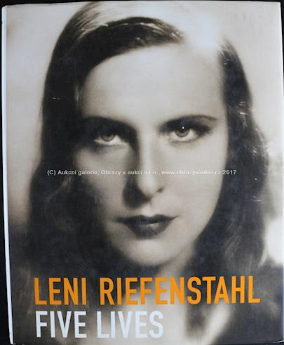 . - Leni Riefenstahl Fine Lives, a Biography in Pictures