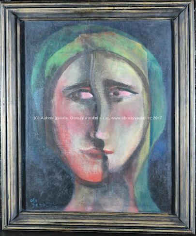 Ota Janeček - Milenci z Verony