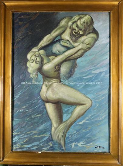 Cortes - Neptun