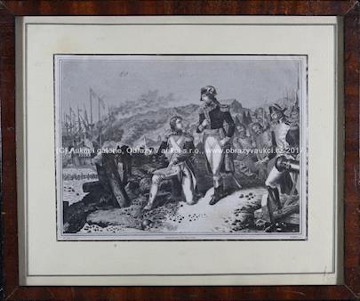 R. Schein, F. Mehl - Napoleonské války - námořní bitva
