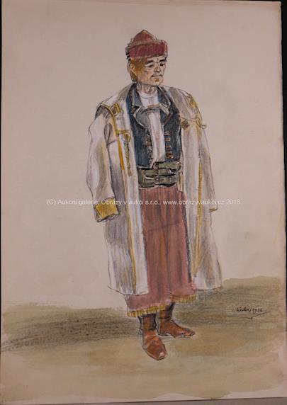 Josef Liesler - Pantáta