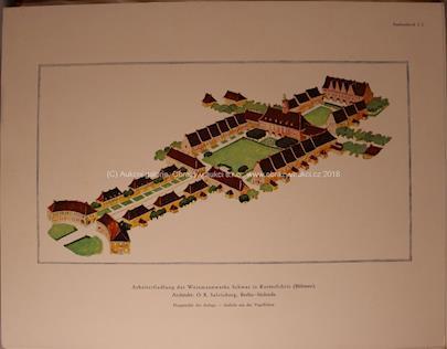 Carl Zetzsche - Das Bauhandwerk I, II