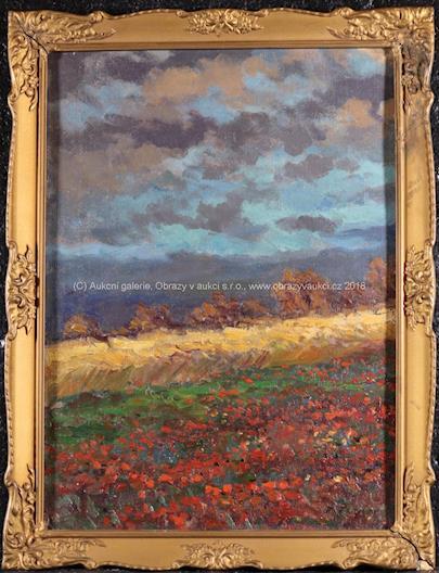 Karel Langer - Před bouří