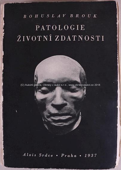 Jindřich  Štýrský - Patologie životní zdatnosti