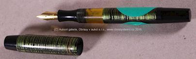 značeno Pega - Plnicí pero