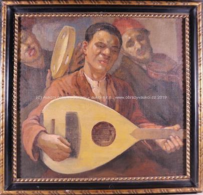 Dobri Dobrev - Muzikanti