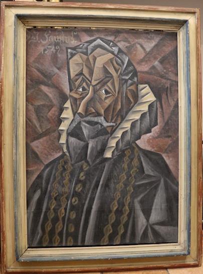 Jaroslav Herbst - Faust