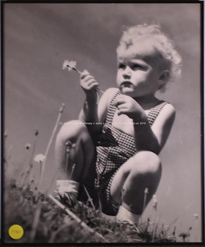 Zdenko Feyfar - Děťátko