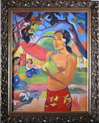 Robert Jiran - Tahiťanky