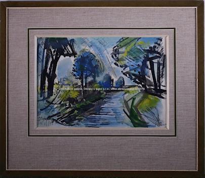 Jaroslav Grus - U řeky