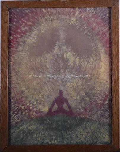 František Drtikol - Meditace