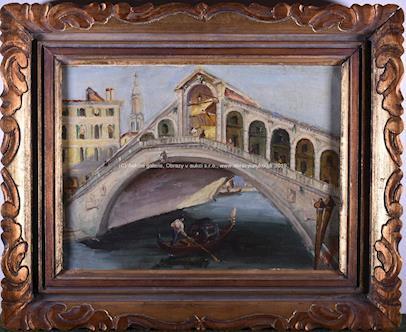 R. Rigoli - Benátky
