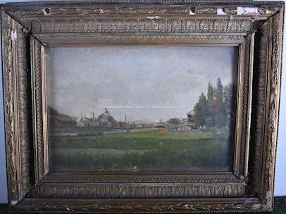 Albín Lhota - Za vsí u rybníka