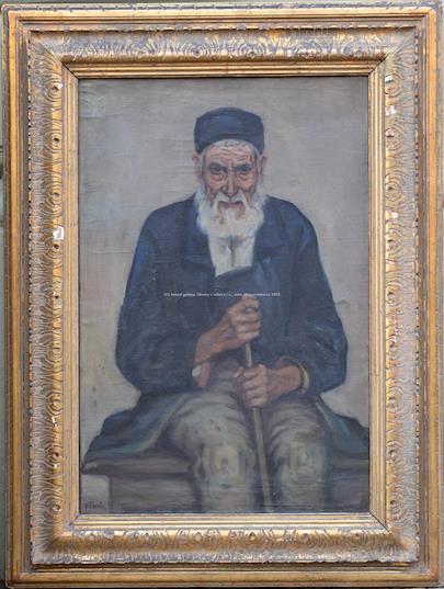 Vinko Foretić - Staršina
