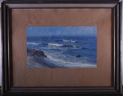 Napoleon Alekov - Mořské vlny