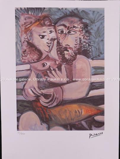 Pablo Picasso - Rozhovor
