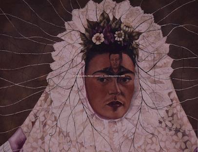Frida Kahlo - Frida