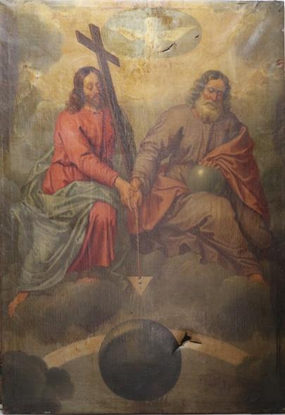 Frans de Bruyn - Stvoření světa