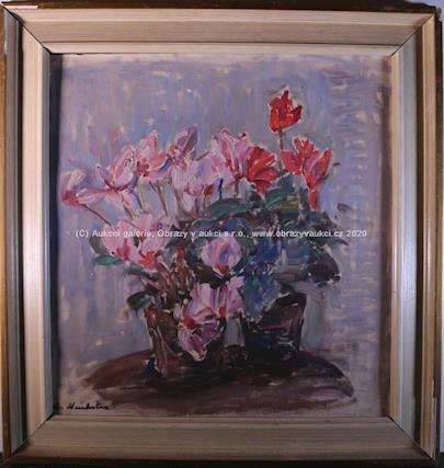 Maryša Neubertová - Bramboříky