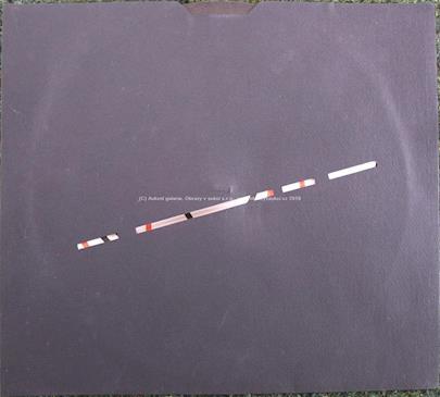 Frank Malina - Kinetic object