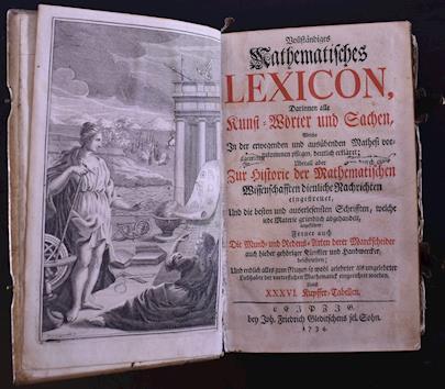 . - Vollständiges Mathematisches Lexicon
